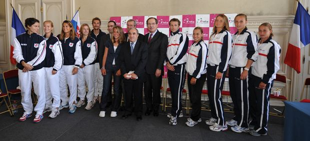 FED CUP 2013 : Infos billetterie France - Allemagne - fft.dev.bonjourtlm.com/coupe-davis-fed-cup/fed-cup/fed-cup