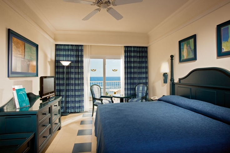 Hotel Riu Emerald Bay 5 star - All Inclusive - Mexico | Find Relaxation In Every Minute | Get Rates!