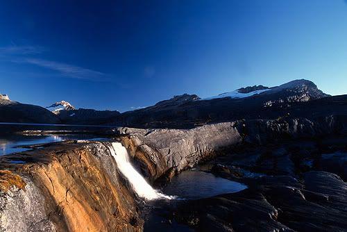 Altas Cumbres, Boyacá - (Región Andina)