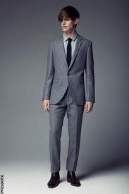 primark suit for men