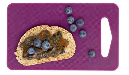 Brød med perlebygg, oppskrift | I FORM