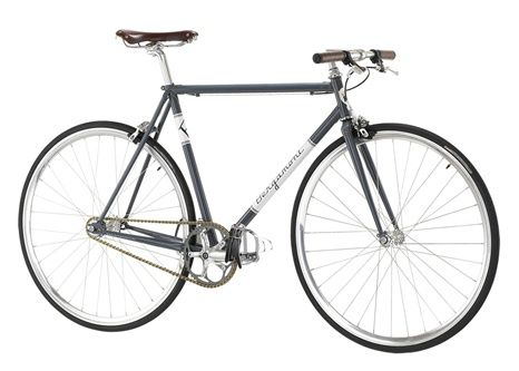 BERGAMONT | Trackbike