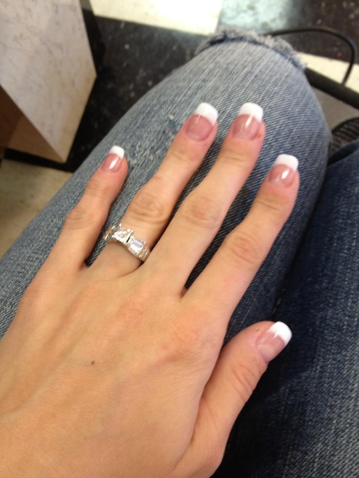 my e-ring: Ere, E R, Engagement