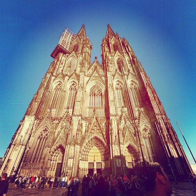 Bin angekommen in Köln #photokina   Flickr - Photo Sharing!