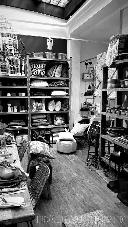 Lilli und Lotta: Shoppingtipps Groningen