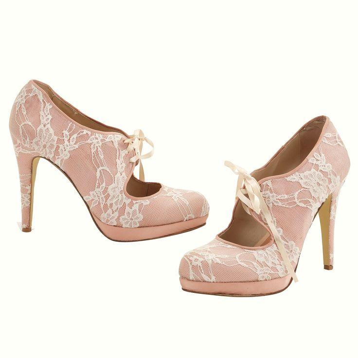 Νυφικά Παπούτσια -  Products - Divina.com.gr