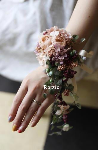 preserved flower http://rozicdiary.exblog.jp/23441166/