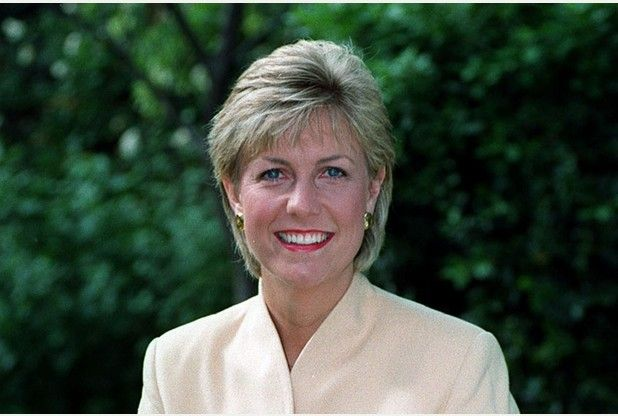 BDTN Breaking Down The News : Jill Dando tried to expose BBC paedophile ring but 'nobody wanted to know