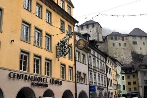 Central Hotel Löwen - Urlaub in der Region Bodensee Vorarlberg