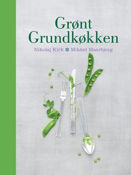 Grønt grundkøkken tilbyder 400 siders inspiration til at få mere grønt ind i sin hverdagsmad. En moderne, seriøs grøntsagskogebog for både mænd og kvinder.