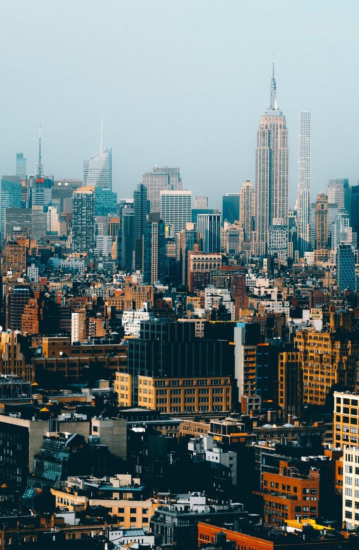 New York City by @kostennn #newyorkcityfeelings #nyc #newyork
