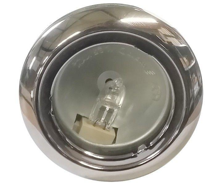 Fresh Halogenstrahler Halogenlicht Dunstabzugshaube Hersteller ist Forma E Funzione Verbaut wurde der Strahler mit