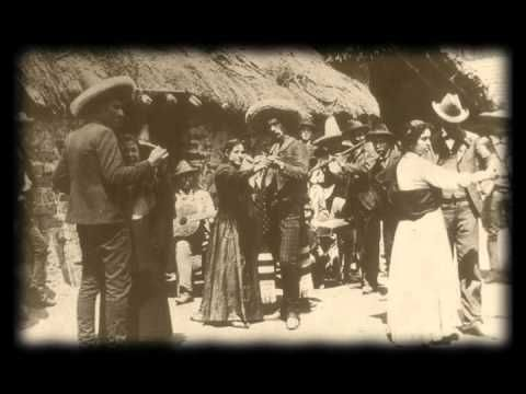Juana Gallo songs of the Mexican Revolution - YouTube