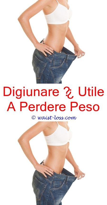 ansia perdita peso