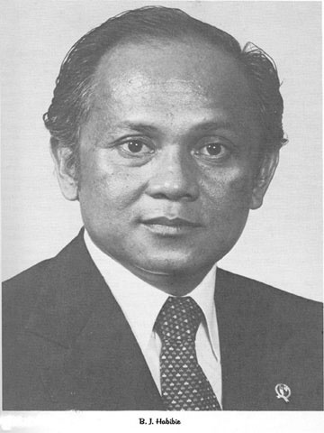 BJ. Habibie, 3rd President of Indonesia was also born on June 25th :-)