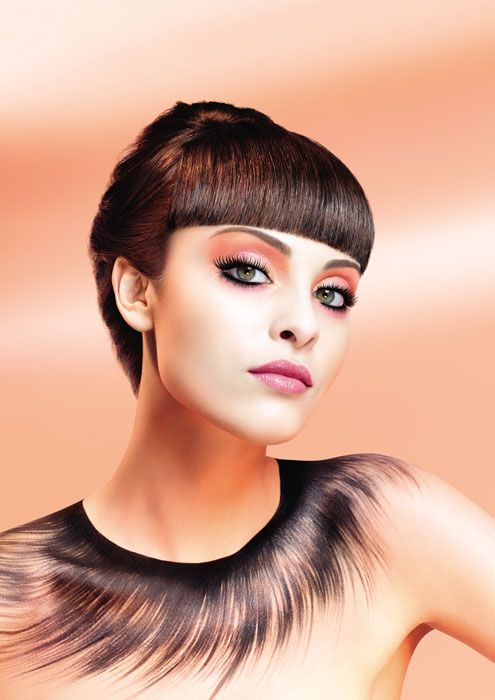 Update je make-up look met de allernieuwste make-up voor voorjaar en zomer 2015. De jaren '70 zijn terug. En ook pastelkleuren. Emeral Beautylife Cosmetics http://shop.emeralbeautylife.nl/cosmetica/