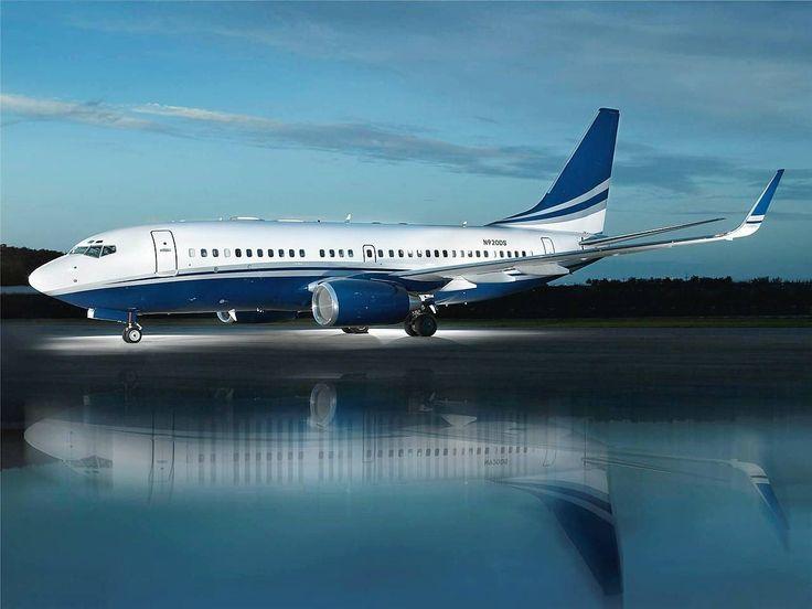 Best 25+ Boeing business jet ideas on Pinterest | Private jet ...
