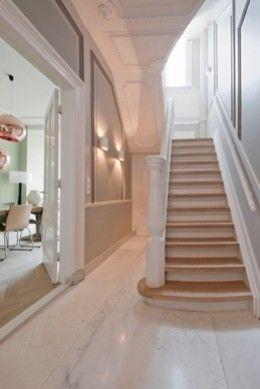 17 beste idee n over franse badkamer inrichting op pinterest frans platteland frans huisje - Deco hal originele badkamer ...