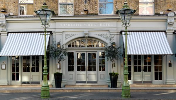 107 best hotel architecture images on pinterest design for Charlotte nc boutique hotels