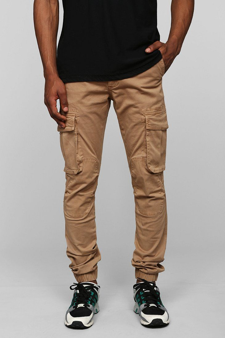 Men's Jogger Pants. Stay on trend with the selection of Men's Joggers from Kohl's. Men's Jogger Pants are stylish, versatile additions to your everyday wardrobe! Start any workout ensemble with Tek Gear joggers, which provide comfort and freedom of movement. Men's jogger sweatpants are .