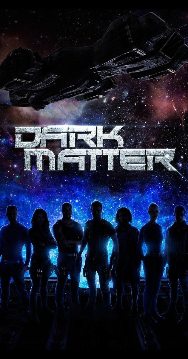 Created by Joseph Mallozzi, Paul Mullie. With Melissa O'Neil, Anthony Lemke, Alex Mallari Jr., Jodelle Ferland. Six people wake up on a deserted spaceship. They can't remember who they are or what they're doing there. They set off to find answers.