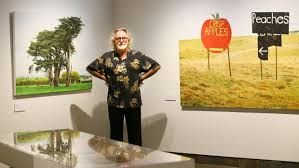 Image result for DICK FRIZZELL LANDSCAPE