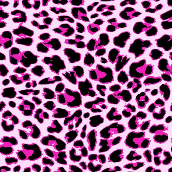 Pink Cheetah | Toilet Bowl Designs