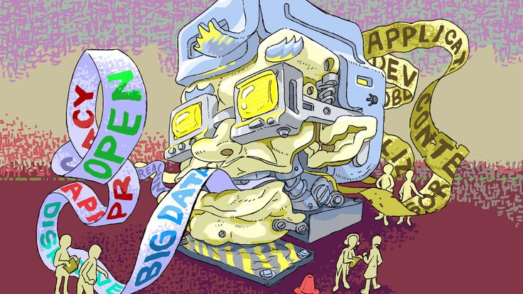 An EdTech Buzzword Bingo Card : NPR Ed : NPR