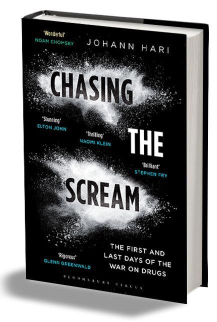 johann hari chasing the scream pdf