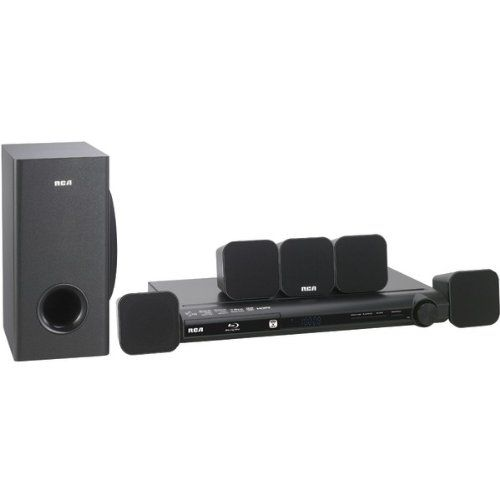 Quick and Easy Gift Ideas from the USA  RCA RTB1016W Wi-Fi Blu-ray Home Theater System http://welikedthis.com/rca-rtb1016w-wi-fi-blu-ray-home-theater-system #gifts #giftideas #welikedthisusa