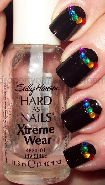 17 Images About Fall Nails On Pinterest Fall Nail Colors Thanksgiving And Fall Nail Designs