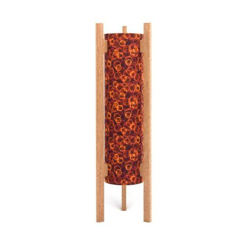 Orange Bubbles Table Lamp  #midcentury #midcenturymodern #midcenturyfurniture #midcenturydesign #midcenturyhome #midcenturylamp #rocketlamp #lighting #officeofminordetails #byronbay