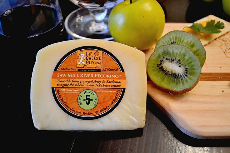 "Meet Brent Delman, Westchester's ""Cheese Guy"" - Eat. Drink ..."