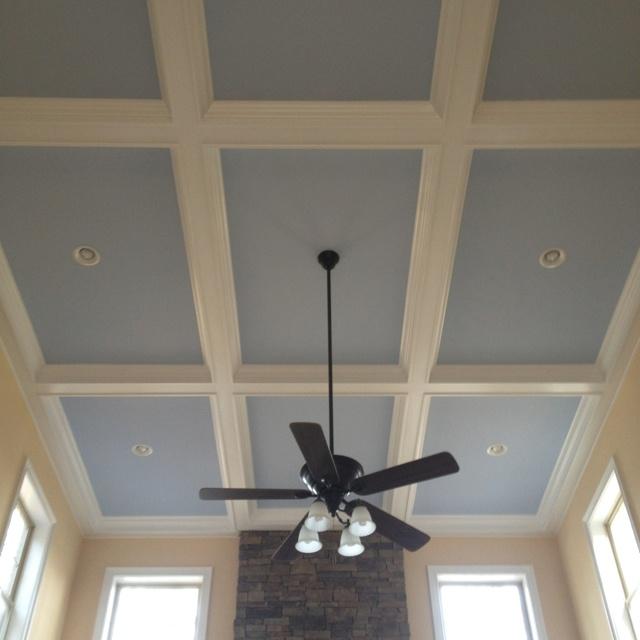 Box beam ceiling columns pinterest ceilings beam for Box beam ceiling