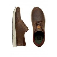 Reef Rover Low FGL Shoes Chocolate