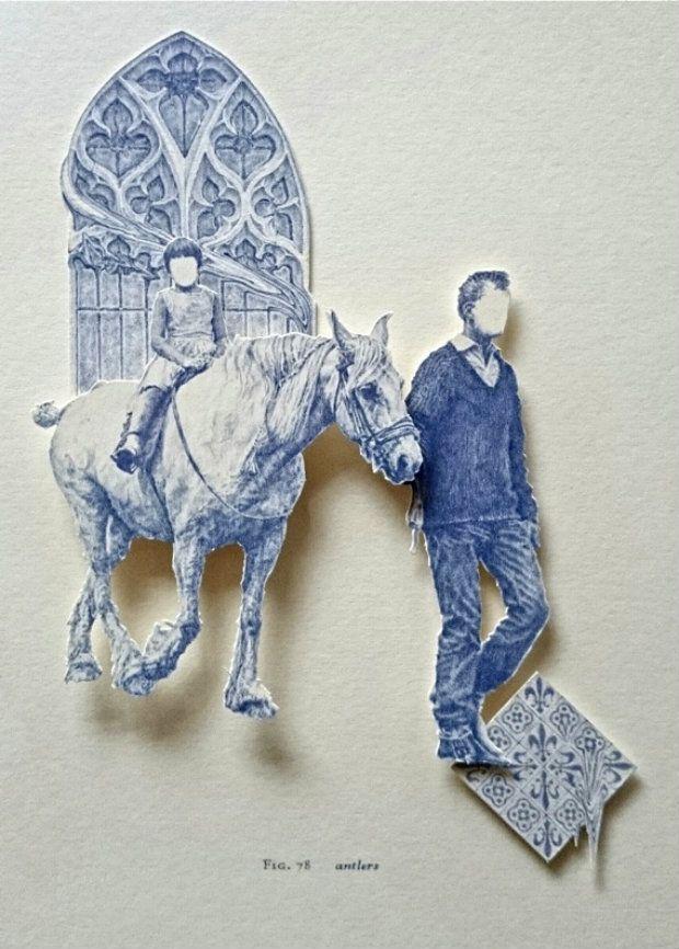 Meet Greg Gilbert biro miniatures