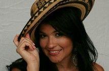 Katherin Mendez – Miss Hempsted #Misslatinali2014 vota en nuetro sitio web www.misslatinali.com