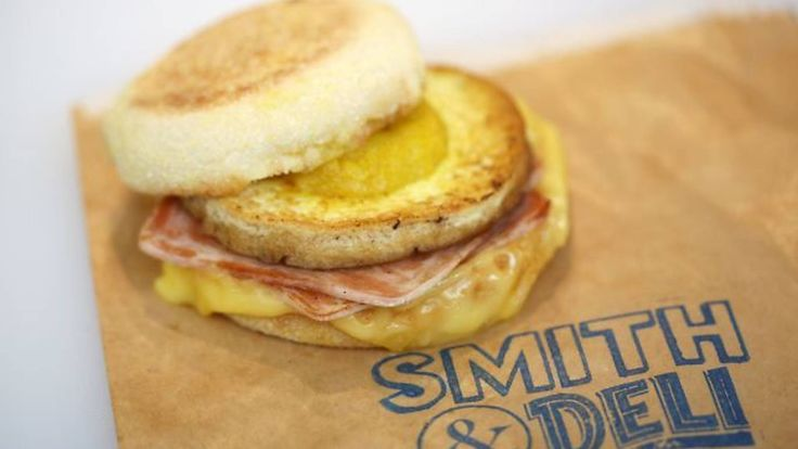 Smith & Deli brings a less than authentic yet no less delicious vegan Jewish deli to a Fitzroy side street. The sister venue to Shannon Martinez and Mo Wyse
