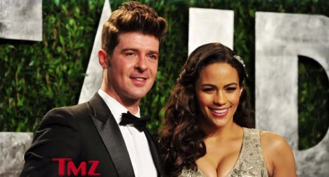 Robin Thicke -- My Marriage to Paula Patton is Over- http://getmybuzzup.com/wp-content/uploads/2014/07/robin-thicke1.jpg- http://getmybuzzup.com/robin-thicke-to-paula-patton/- By TMZ       Robin Thicke — My Marriage to Paula Patton is Over Robin Thicke is waving the white flag … telling people in his camp his marriage to Paula Patton has collapsed.   From: TMZ Views: 19599  449 ratings    Time: 01:28 More in Entertainment       …read more Let us know...- #Go