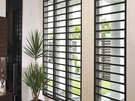 Window Trellis Design Today Is Not Only Used As A Two Tier Safety But Also To Beautify The Appearance Of House