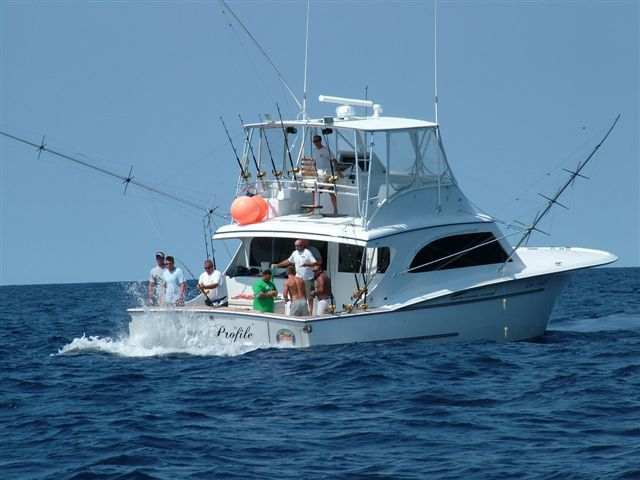 Deep sea fishing soon! THE REEL DEAL CHARTERS at folly beach SC. cpt. Rich