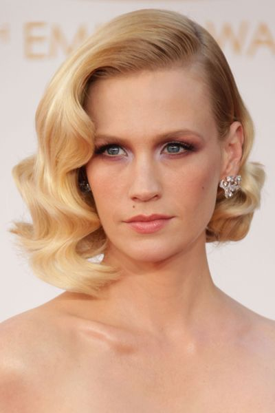 Then and Now: Our Favorite Vintage Hairstyles Modernized - Daily Makeover