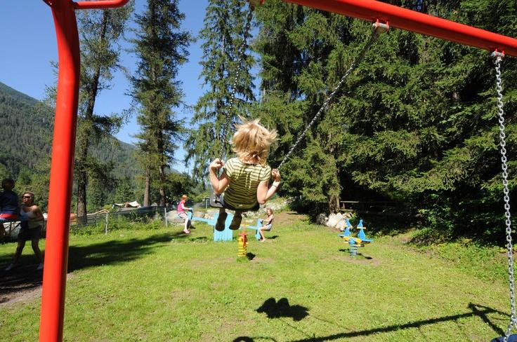 Swing - Altalena
