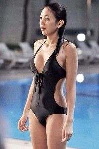 Nana vs Lee Tae Im, the figure of which the men prefer?