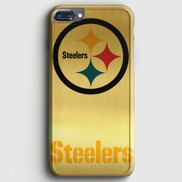 Pittsburgh Steelers Nfl Logo iPhone 7 Plus Case