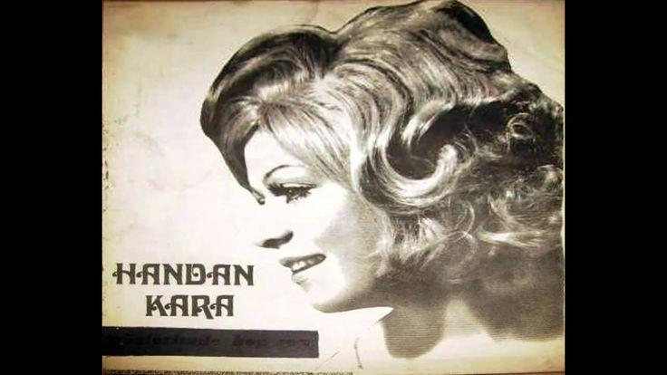 Handan Kara / Seni andım bu gece kulakların çınlasın