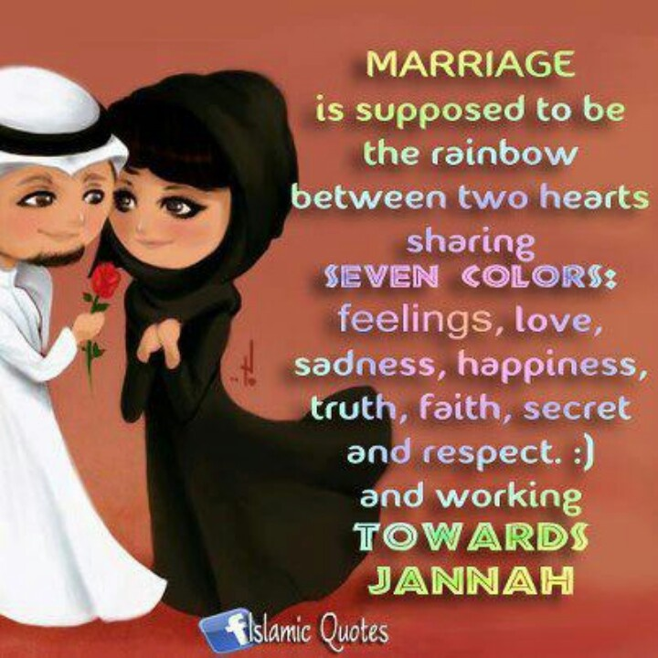 Love To Marriage Quotes: Islamic Love Quotes For Wife. QuotesGram