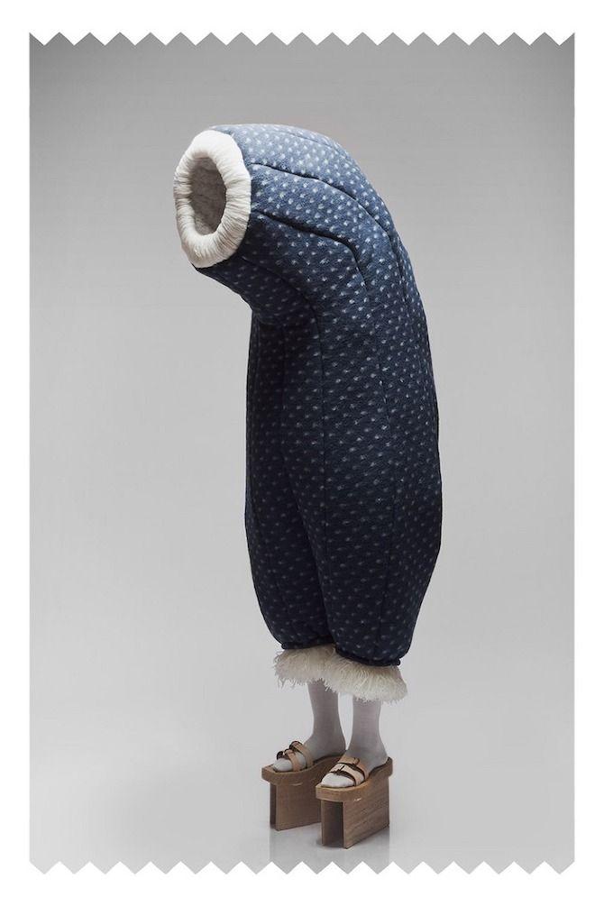 A/W 2012 by Femke Agema #fashion #winter