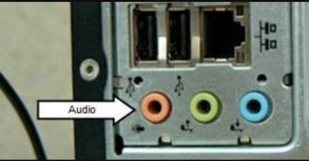 Puerto De Audios Audio Power Audio Mixer