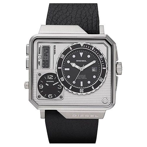 NEW Diesel DZ7242 Mens Watch, Online at Best Price in Australia @ $475.00 Your Savings: $118.75 Only at Direct Bargains. Shipping $14.95